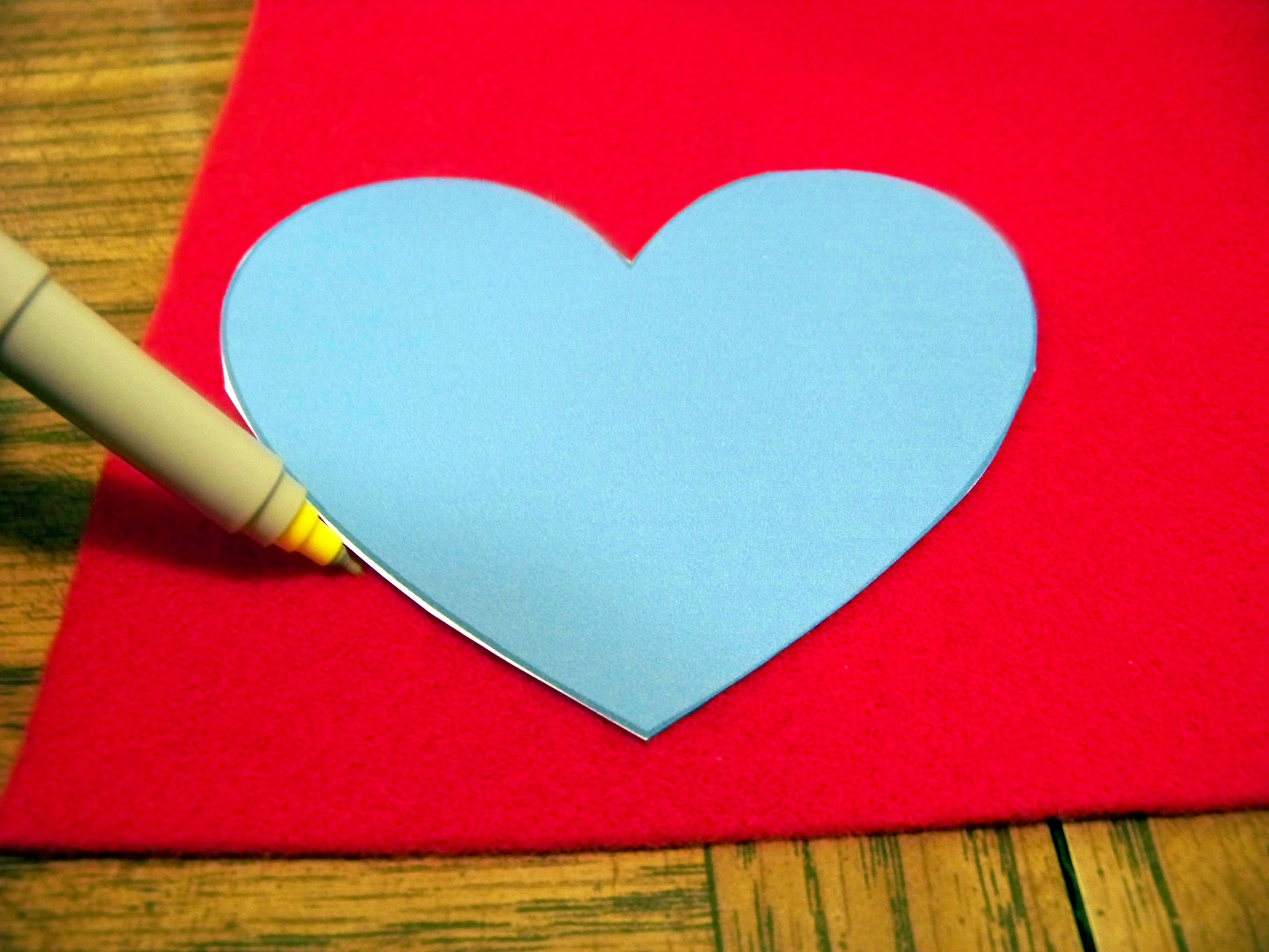make valentines