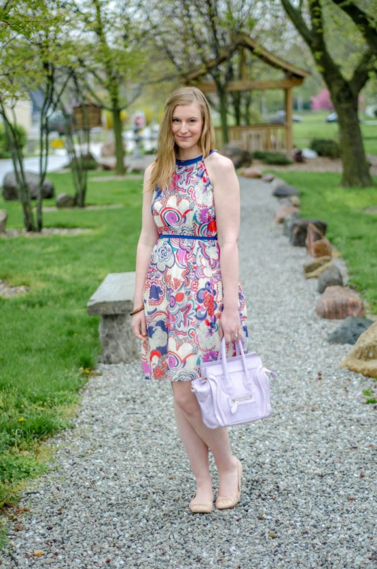 Indianapolis Fashion Blogger