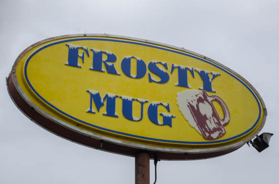 Frosty Mug Greenfield, IN