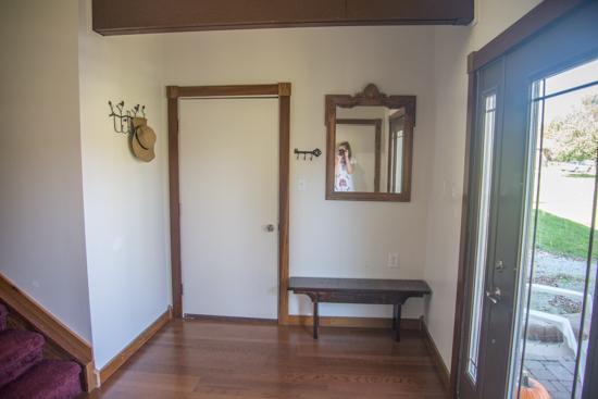 House Entryway