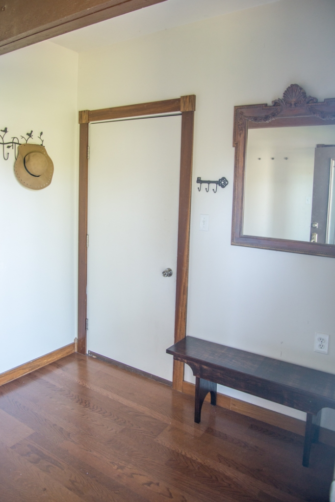 House Entryway
