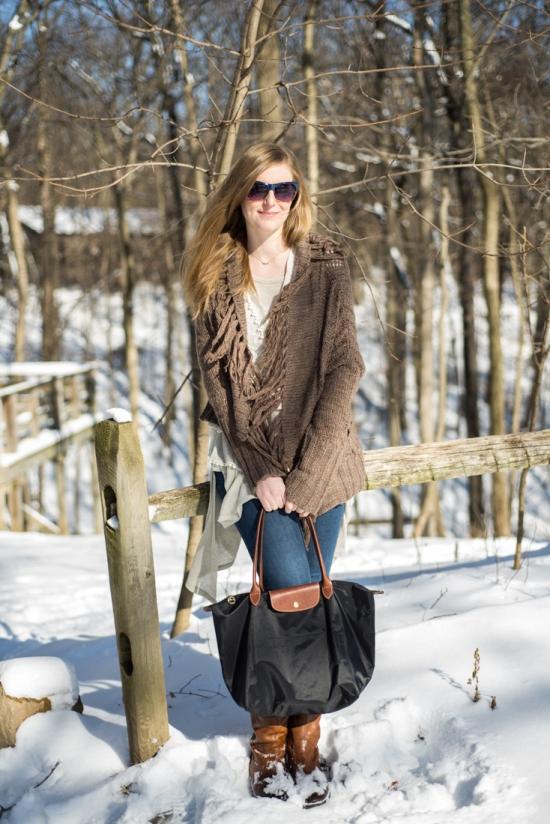 Indianapolis Fashion Blogger